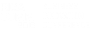 Business Innovation Conference on October 20